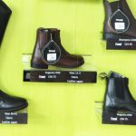 Country equestrian riding boots