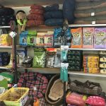 Country Equestrian dog products