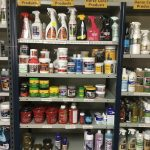Country Equestrian equine supply's suppliments products
