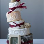 West Country Cheese Co cleabration cake