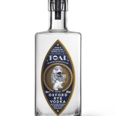 Toad Gin