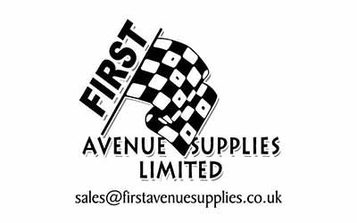 First Avenue supplies