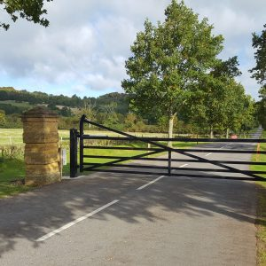 Agricultural gate